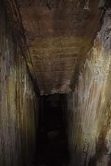 DSC_3663 (porkkalanparenteesi) Tags: hyltty neuvostoliitto bunkkeri abandoned soviet bunker kirkkonummi porkkalanparenteesi