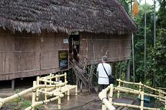 Sabah State Museum (Cthonus) Tags: museum geotagged malaysia borneo kotakinabalu longhouse heritagevillage murut kampungwarisan sabahstatemuseum