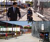 The Wedding Ringer (On Location in Los Angeles) Tags: losangeles location hollywood filming torrance jorgegarcia kaleycuoco kevinhart joshgad affioncrockett mulliganfamilycenter