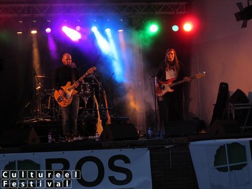 Cultureel Festival Baarn 2015 - Machine Makes Man