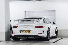 GT3 (jansupercars) Tags: white cars car germany stuttgart 911 automotive porsche spotted luxury supercars carphotography 991 gt3 2015 carporn carpictures autogespot