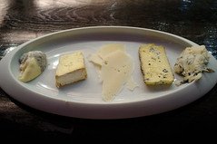 Cheeses (Premshree Pillai) Tags: summer food holland netherlands amsterdam cheese dinner tasting cheeses tastingmenu dinnerforone samhoud summer2015 samhoudplaces amsterdamaug15