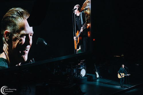Bryan Adams - 09/25/2015 - Hard Rock Hotel & Casino Sioux City
