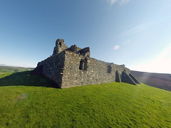 Auchindoun Castle 3 (Glesgaloon) Tags: history castles scotland ruins historical moray historicbuildings dufftown scottishcastles scottishcastle auchindoun scottishruins
