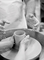 (Rebecca Watson Photography) Tags: england ceramics pottery create wedgwood ceramicart