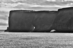 DYRHÓLAEY - the promontory and the holes (Andrea Zille) Tags: iceland islanda republicoficeland lýðveldiðísland islandazilleandrea