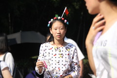 National Day at TTs 1/11 (johey24) Tags: china street people raw shanghai candid peoplewatching whatilovedoing