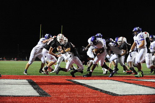 """Colerain vs. Middletown - Sept 25, 2015 • <a style=""""font-size:0.8em;"""" href=""""http://www.flickr.com/photos/134567481@N04/21788040675/"""" target=""""_blank"""">View on Flickr</a>"""