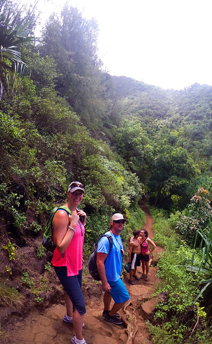 2015 Kauai Paddle Adventure  (1)
