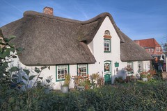 Haus Deichfrieden, St. Peter-Ording