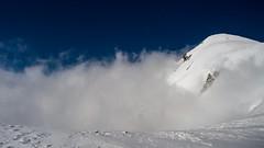 clouds a commin (1yen) Tags: park new travel newzealand ski island south cook olympus canterbury zealand national nz southisland traveling zuiko touring omd skitouring mountcooknationalpark em5 aorakimtcooknationalpark 1260mm zuiko1260mm aorakimt olympusomdem5