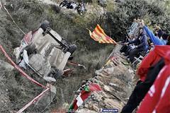 2015 WRC Rally de Espana - Day 3 (Michelin Motorsport_Rally) Tags: auto car sport spain rally 15 motor esp rallye motorsport 2015 wrcworldrallychampionship championnatdumondedesrallyes wrcworldchampionship