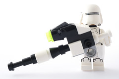 Say hello to my little friend! (tomtommilton) Tags: macro toy toys star photo starwars al friend montana gun play lego little 7 tony photograph cannon stormtrooper huge wars minifig minifigs supermacro turret episode vii scarface minifigure pacino afol snowtrooper firstorder minifigures forceawakens
