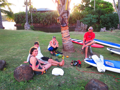 2015 Kauai Paddle Adventure  (39)