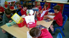 Classrom (Moulsford) Tags: classroom lions year2 2015 autumnterm