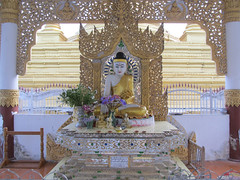 "Mandalay: la pagode Kuthodaw <a style=""margin-left:10px; font-size:0.8em;"" href=""http://www.flickr.com/photos/127723101@N04/22838478240/"" target=""_blank"">@flickr</a>"