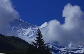 Berner Oberland - (Explored)