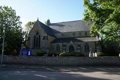 Church of St Nicholas, Manea, Cambridgeshire (Brokentaco) Tags: church cambridgeshire village england eastanglia uk unitedkingdom parish fens medieval cambs churches