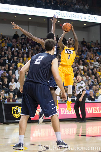 VCU vs. North Florida