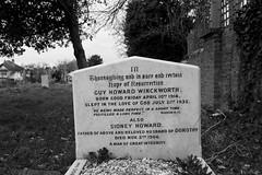 In Thanksgiving and in sure and certain hope of Resurrection (IanAWood) Tags: pinner londoncemeteries londonboroughofharrow walkingwithmynikon nikkorafs24mmf14g pinnercemetery nikondf