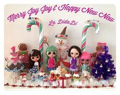 Happy new merry everyone!