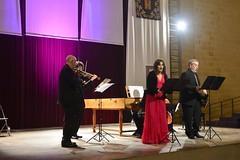 Festival de Música Antigua de Úbeda y Baeza