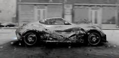 Scrap (never047) Tags: crew wild run game car