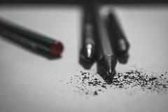 PPeP/Macro Mondays (vicorven) Tags: ppep macromondays pen pencil white background