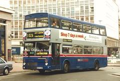 September 1995 (WMT2944) Tags: 2977 e977 vuk mcw metrobus mk2a west midlands travel