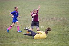 IMG_2794eFB (Kiwibrit - *Michelle*) Tags: soccer monmouth girls team mms mustang maine oak hill 101816 brooke game ball net