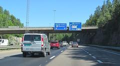 E6-6 (European Roads) Tags: e6 oslo gardermoen kvam bergen jessheim kløfta skedsmo motorvei motorway norway norge