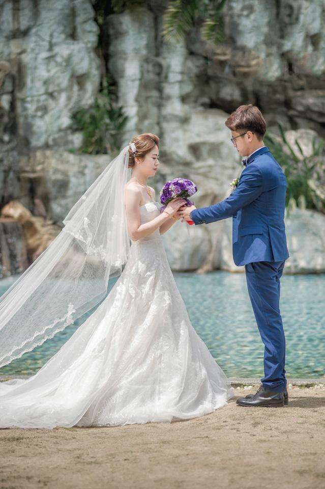 台南婚攝 桂田酒店 婚禮紀錄 G & S 078