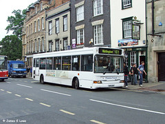 151 (KP51 UFK) - St Aldates, Oxford (didsbury_villager) Tags: thamestravel 151 kp51ufk oxford