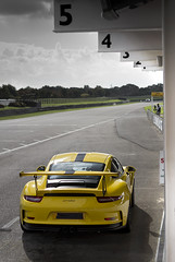 Countdown (sinky 911) Tags: porsche gt3 rs goodwood trackday