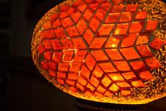 Warm coffee (S's images) Tags: totnes reflections stilllife warm orange glow tea coffee shop