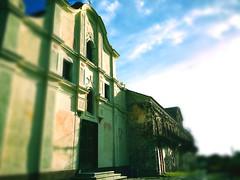 (ervincanko) Tags: chiesa isole iland capraia holydays vacations oldchurc
