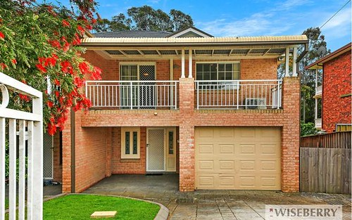 64 Birdwood Road, Georges Hall NSW 2198