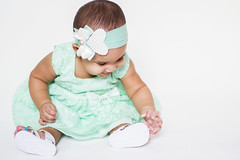 Eliza Albuquerque (Elder Albuquerque) Tags: eliza albuquerque elder polliana crianas menina linda roupa de beb verde