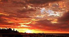 Amanecer (Antonio Chacon) Tags: amanecer marbella mlaga mar mediterrneo espaa spain sunrise