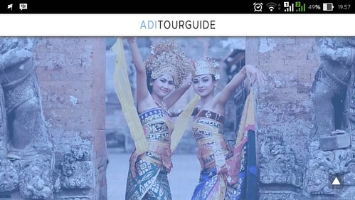 Thanks to Adi Tour Guide give us this project... Please visit www.aditourguide.com