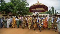 Agbogbo-Za Festival, Nots (peace-on-earth.org) Tags: regionplateaux tgo togo geo:lat=695086367 geo:lon=117243200 geotagged nots africa agbogboza festival ewe peaceonearthorg