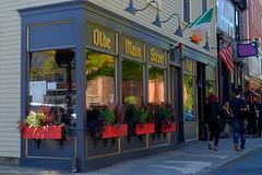 Olde Main Street Pub (keyphan06) Tags: 2016 salem streetscenes massachusetts