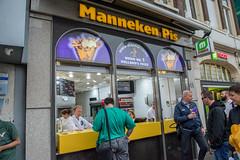 MannekenPis010 (Josh Pao) Tags: mannekenpis   amsterdamcentralstation  amsterdam  nederland netherlands  europe