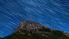 Star Trails in Dolomites (SGChick) Tags: startrailsindolomites venezia sunset canon nikon landscape urban architecture cityscape city skyline skyscrapers buildings day night blue shot camera soe tourism travel icons timelapse hdb estate housing golden pink flickrdiamond haida nd filter little planet polar photoshop lightroom panorama pano gigapan giga mountains suburban white cloud lifestyle kelly home 70200 vr1 tamron 2470 paris france
