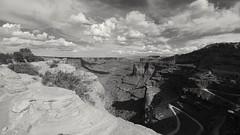 Canyonlands National Park (dylangaughan43) Tags: cloudsstormssunsetssunrises canyonlandsnationalpark