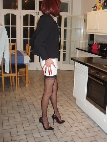 Too short for stockings