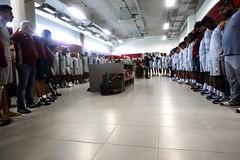Treino do Fluminense no CT Pedro Antonio - 30/11/2016 (Fluminense F.C.) Tags: nelsonperez treino fluminense brasileiro2016 ct pedroantonio barradatijuca ctpa orao chapecoense