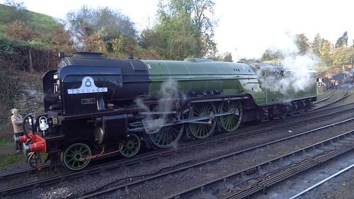 LNER Class A1 4-6-2
