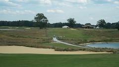 Home hole (cnewtoncom) Tags: mossy oak golf club mississippi gil hanse architecture gilhanse golfarchitecture mossyoakgolfclub
