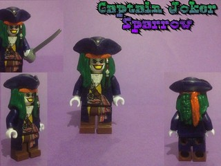 Joker pirate